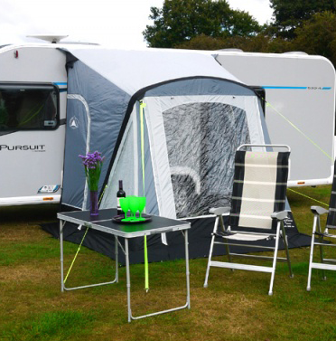 Sunncamp Swift 220 Air Inflatable Porch Awning 2019